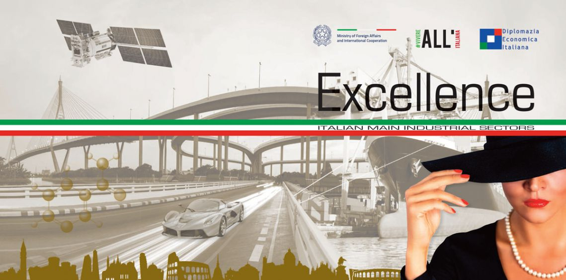 Excellence - Italian Main Industrial Sectors