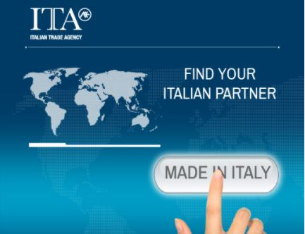 Find your italian partner