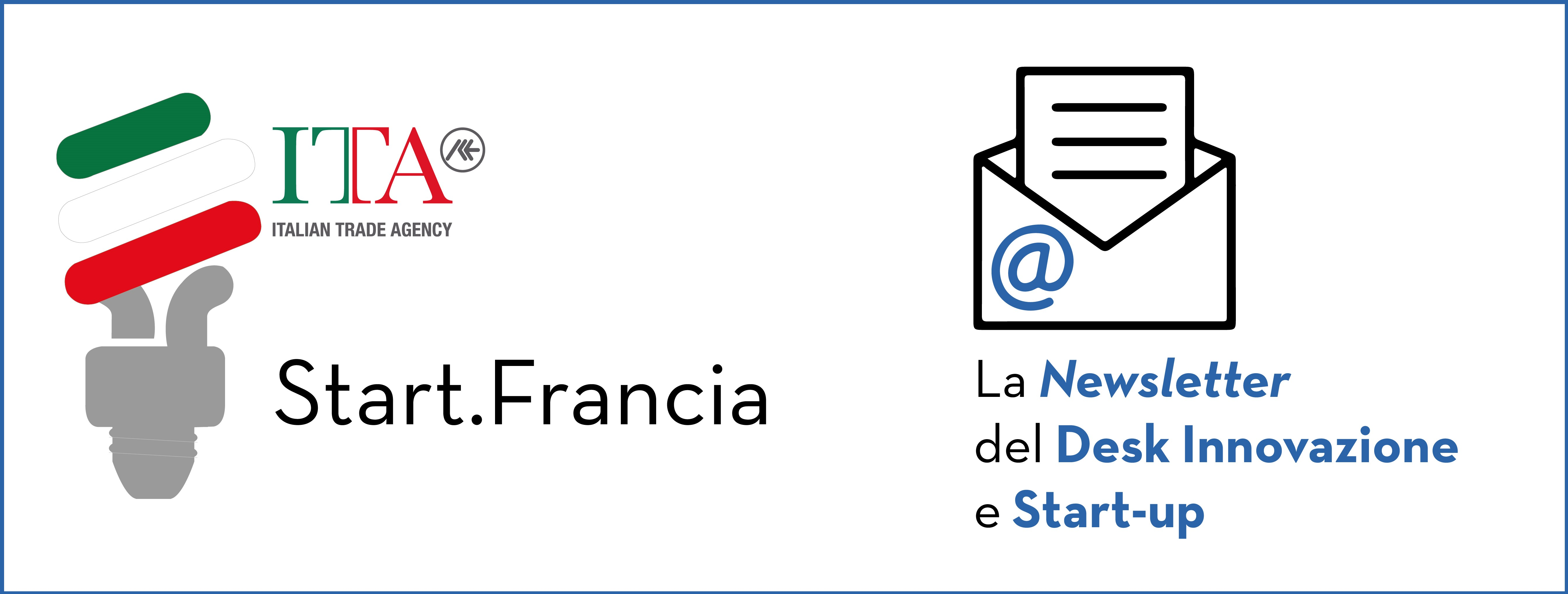 Desk Innovazione e Start-up