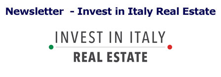 Invest in Italy
