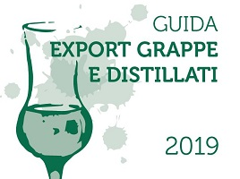 GUIDA EXPORT GRAPPE E DISTILLATI