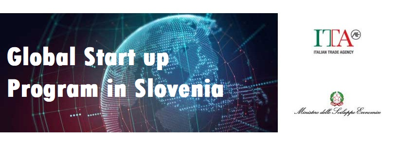 Global Start up Program in Slovenia