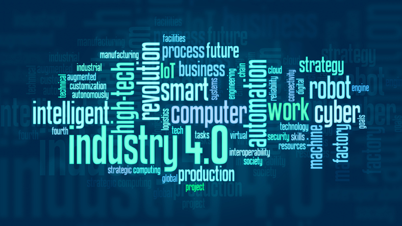 Israel's Industry 4.0 Sector in 2018