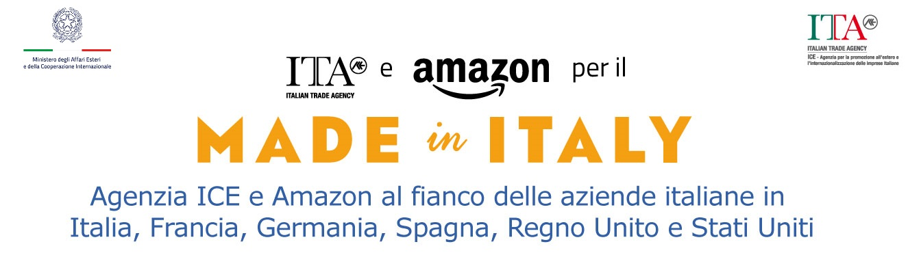 Banner Accordo ICE-AMAZON