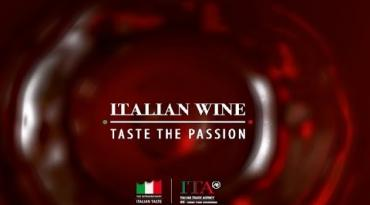 Embedded thumbnail for Italian Wine - Taste The Passion